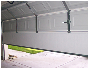 insulated garage doors denver co